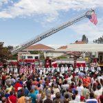 Nixon Library Remembers September 11, 2001