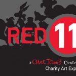 Chuck Jones:  Red Dot Auction 11