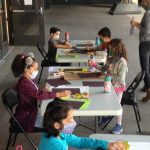 Brea Art Gallery:  Sunday Funday Kids Art