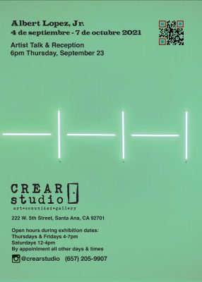 LibroMobile's:  Crear Studio