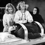 Casa Cinema:  Young Frankenstein