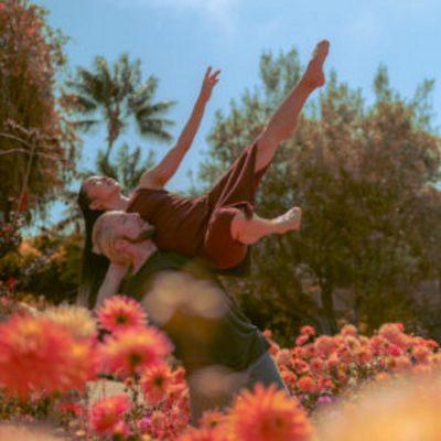 Sherman Gardens - Backhausdance Creative Dance Residency