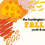 HBAC:  Fall Art Classes