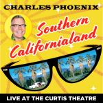 Curtis Theatre:  Charles Phoenix