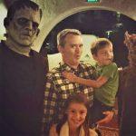 San Clemente:  Casa Creepy