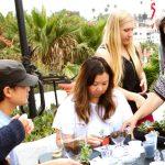 Casa Wellness:  Succulent Garden Class