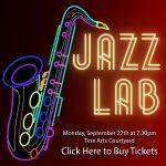 Saddleback Music:  Jazz Lab Concert