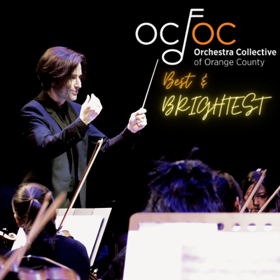 Curtis Theatre:  Orchestra Collective of OC
