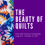 Buena Park:  The Beauty of Quilts