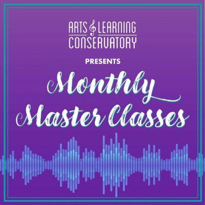 Podcast:  ALC Master Classes