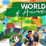 Frida Cinema:  World of Animation Program