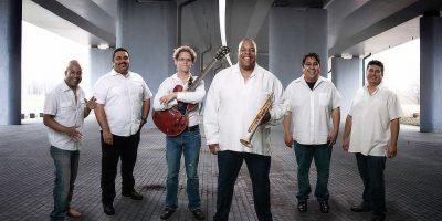 Laguna Live! - Latin Jazz Syndicate