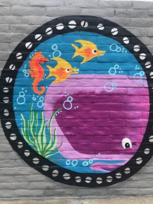 City of Buena Park Looking for a Muralist