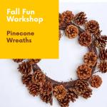 Muzeo:  Fall Wreath Workshop