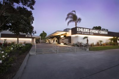 Ehlers Event Center