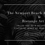 Dining as Art: Newport Beach Arts Foundation Private Showing