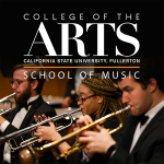 Fullerton:  University Singers and Concert Choir