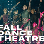 CSUF:  Fall Dance Theatre