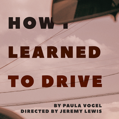 Fullerton:  How I Learned to Drive