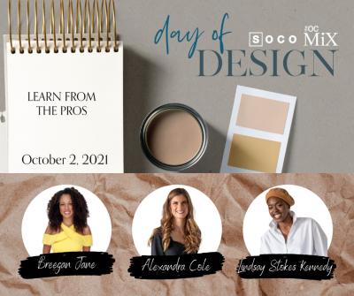 Day of Design 2021