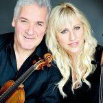 Jerusalem Quartet with Pinchas Zukerman & Amanda Forsyth