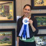 Sunday Art Show: Laguna Plein Air Invitational