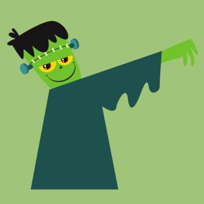 Pretend City:  Frankenstein Friday