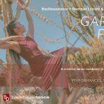 Sherman Gardens - Backhausdance:  Garden Flow
