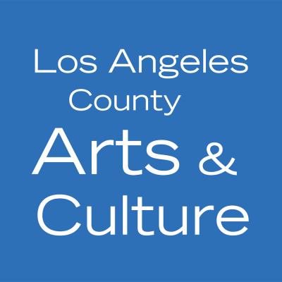 LA County Arts & Culture:  Public Art