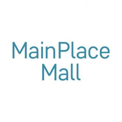MainPlace Mall, Santa Ana