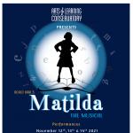 ALC presents Matilda