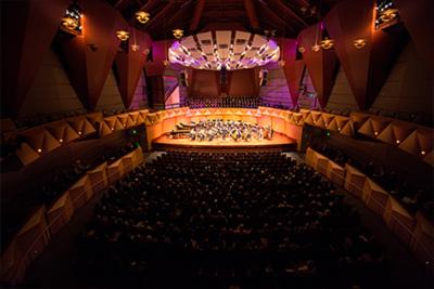 V.J. Meng Concert Hall