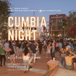 Calle Cuatro:  Cumbia Night