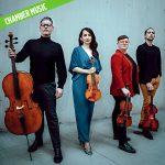 Segerstrom:  Catalyst Quartet