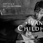 Frida Cinema:  Ivan's Childhood