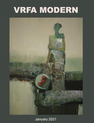 Vanessa Rothe Fine Art (VRFA) Gallery