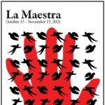 Crear Studio:  La Maestra Exhibition