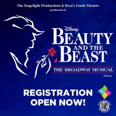 Youth Theatre Class:  Beauty & the Beast
