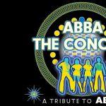 Segerstrom presents ABBA The Concert