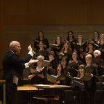Pacific Chorale:  Rachmaninoff Vesper's