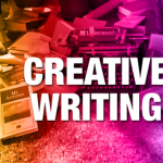 OCSA's Creative Writing: Scarefest 2021