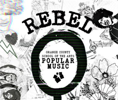 OCSA presents Rebel