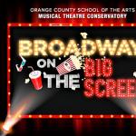 Broadway On the Big Screen