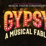 OCSA's Gypsy