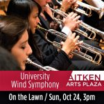 Pacific Symphony with Chapman Winds