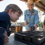 Discovery Days at Centennial Farm