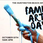 HBAC:  Family Arts Day