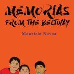 LibroMobile:  Poetry Reading with Mauricio Novoa