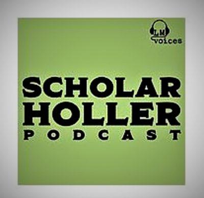 LibroMobile Podcast:  Scholar Holler