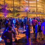 Argyros Plaza: Silent Disco